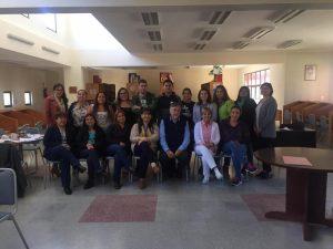 Seminario – Taller de actualización curricular
