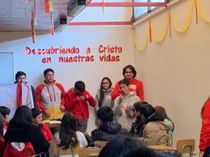 Encuentro Zonal Pastoral Juvenil Mercedaria – Zona Sur