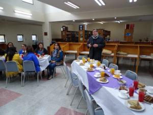 Día de los Asistentes de la educación