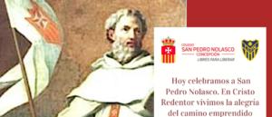 Festividad San Pedro Nolasco