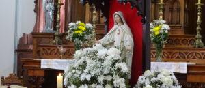 Fiesta de nuestra Madre María de la Merced