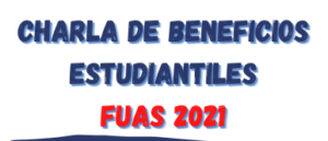 Video reunión FUAS y beneficios educacionales